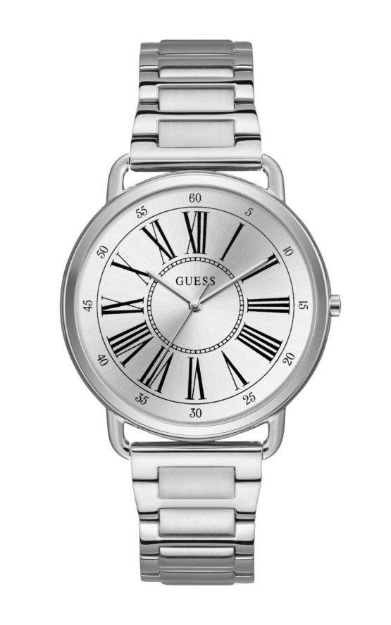 GUESS W1149L1 Γυναικείο Ρολόι Quartz Ακριβείας