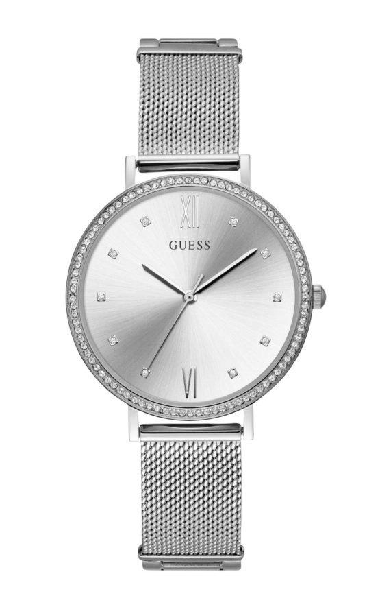GUESS W1154L1 Γυναικείο Ρολόι Quartz Ακριβείας