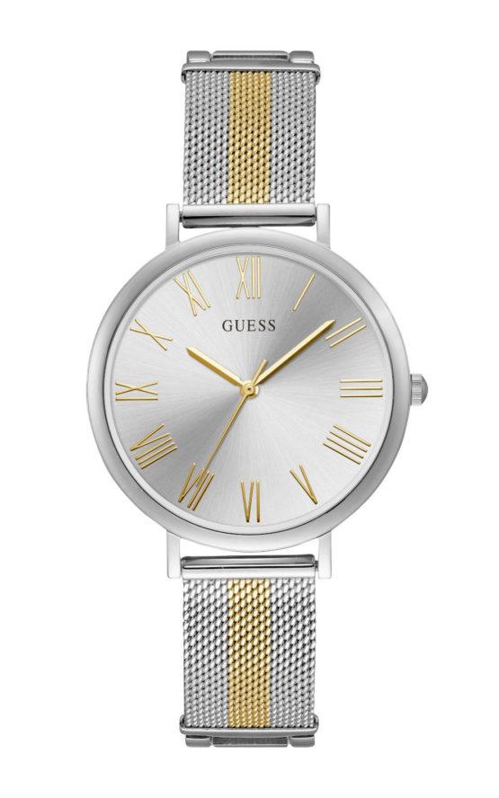 GUESS W1155L1 Γυναικείο Ρολόι Quartz Ακριβείας