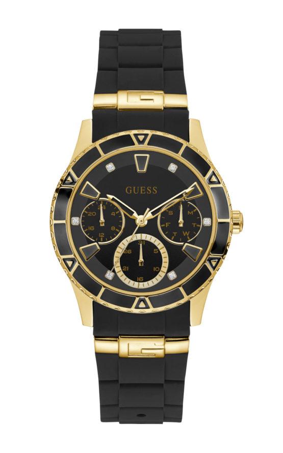 GUESS W1157L1 Γυναικείο Ρολόι Quartz Multi-Function