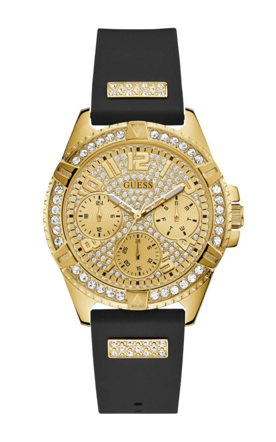 GUESS W1160L1 Γυναικείο Ρολόι Quartz Multi-Function