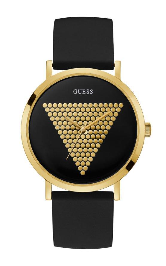 GUESS W1161G1 Ανδρικό Ρολόι Quartz Ακριβείας