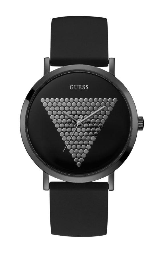 GUESS W1161G2 Ανδρικό Ρολόι Quartz Ακριβείας