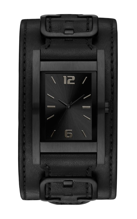 GUESS W1165G2 Ανδρικό Ρολόι Quartz Ακριβείας
