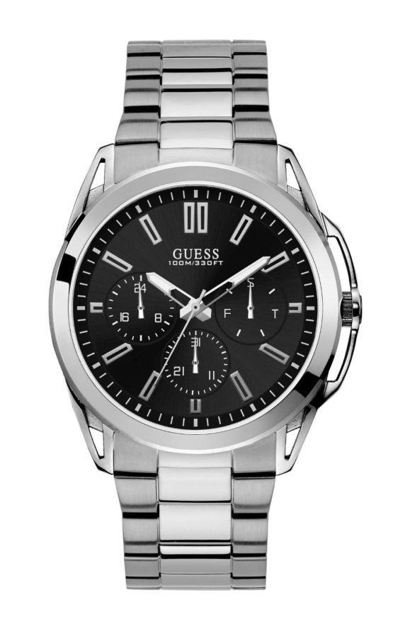 GUESS W1176G2 Ανδρικό Ρολόι Quartz Multi-Function