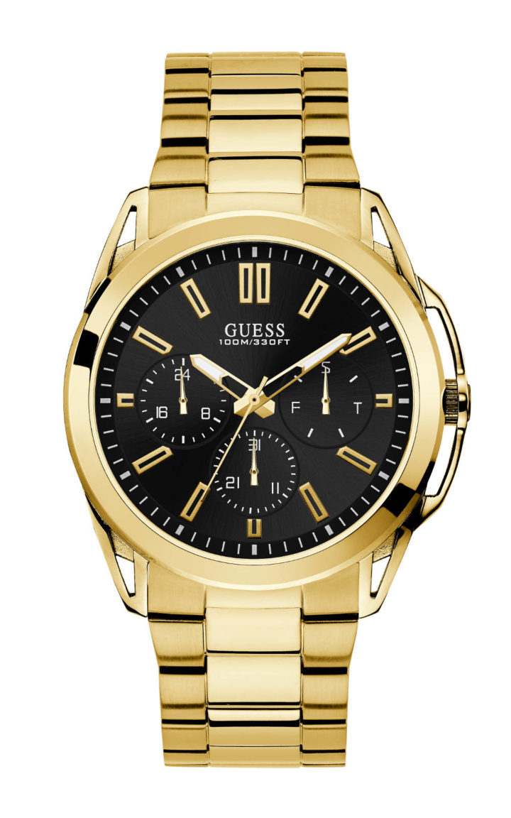 GUESS W1176G3 Ανδρικό Ρολόι Quartz Multi-Function