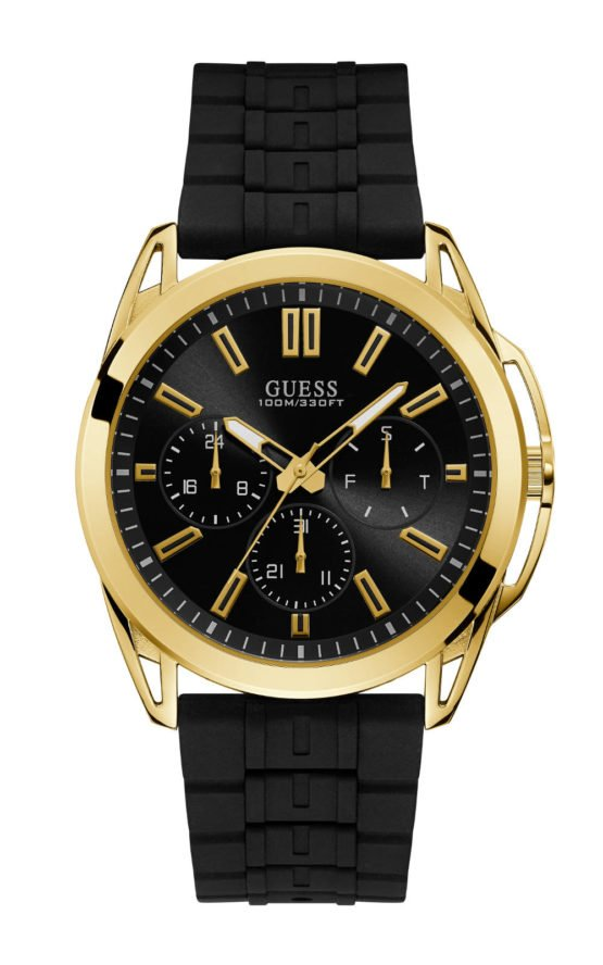 GUESS W1177G2 Ανδρικό Ρολόι Quartz Multi-Function