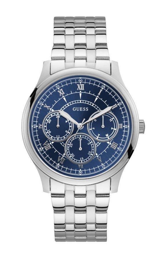 GUESS W1180G3 Ανδρικό Ρολόι Quartz Multi-Function