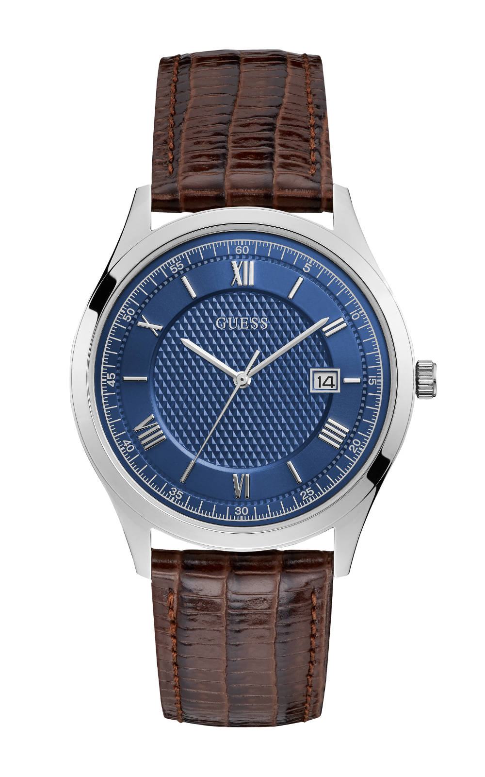 GUESS W1182G1 Ανδρικό Ρολόι Quartz Ακριβείας 4c19418afab