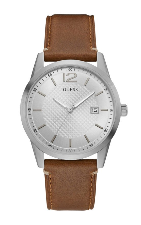 GUESS W1186G1 Ανδρικό Ρολόι Quartz Ακριβείας