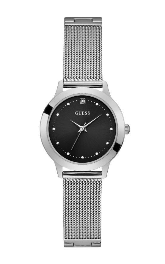 GUESS W1197L1 Γυναικείο Ρολόι Quartz Ακριβεία