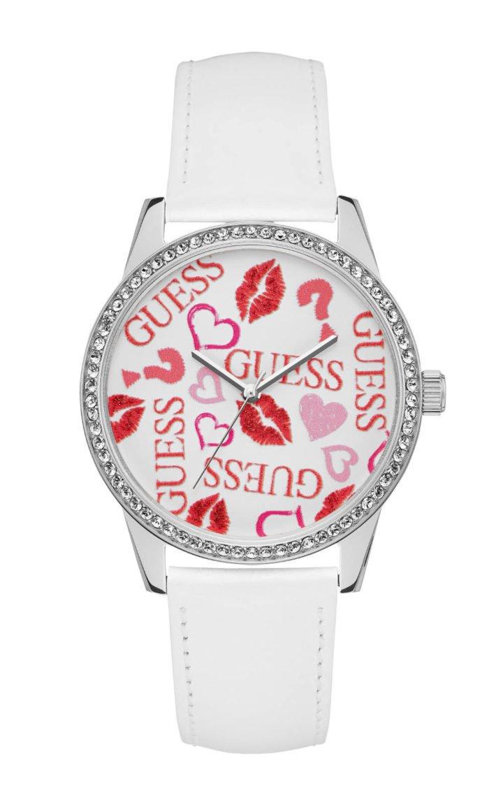 GUESS W1206L1 Γυναικείο Ρολόι Quartz Ακριβείας