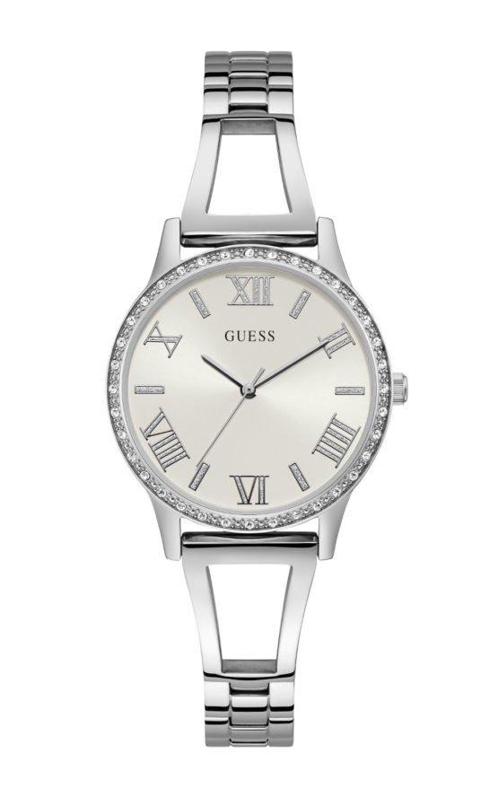 GUESS W1208L1 Γυναικείο Ρολόι Quartz Ακριβείας