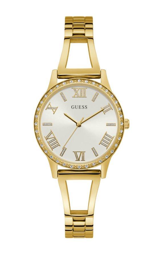 GUESS W1208L2 Γυναικείο Ρολόι Quartz Ακριβείας