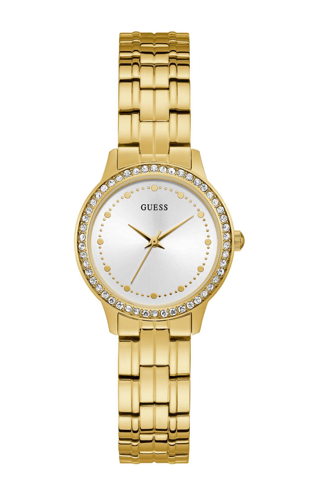 GUESS W1209L2 Γυναικείο Ρολόι Quartz Ακριβείας 8b9e59bebe1