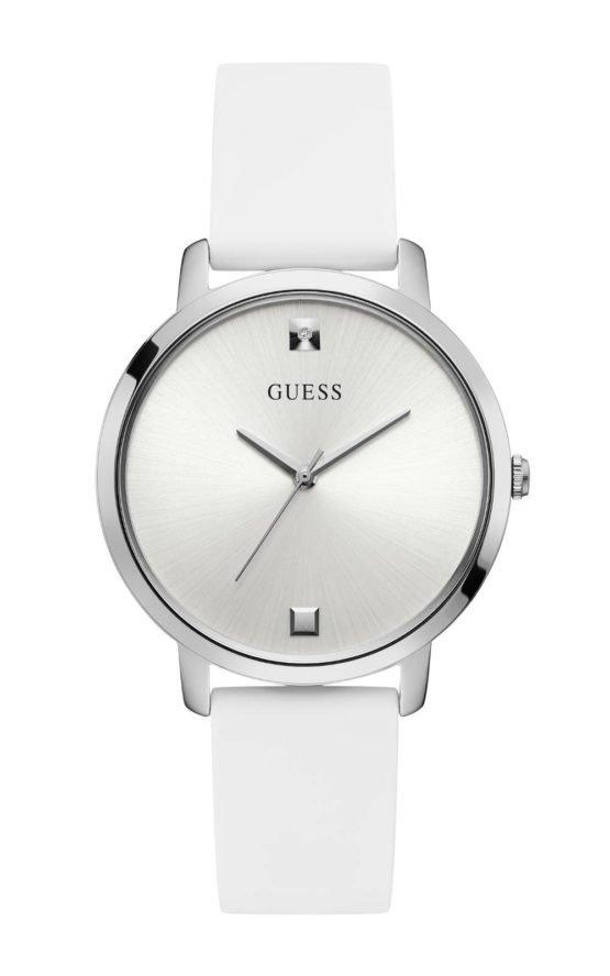 GUESS W1210L1 Γυναικείο Ρολόι Quartz Ακριβείας