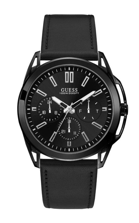 GUESS W1217G1 Ανδρικό Ρολόι Quartz Multi-Function