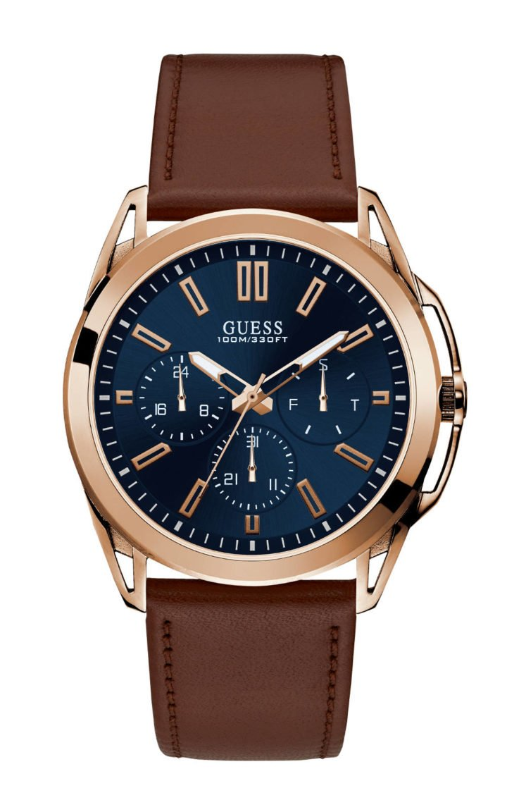 GUESS W1217G2 Ανδρικό Ρολόι Quartz Multi-Function