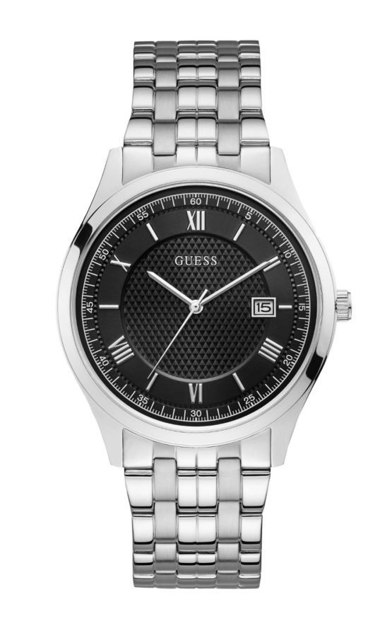 GUESS W1218G1 Ανδρικό Ρολόι Quartz Ακριβείας