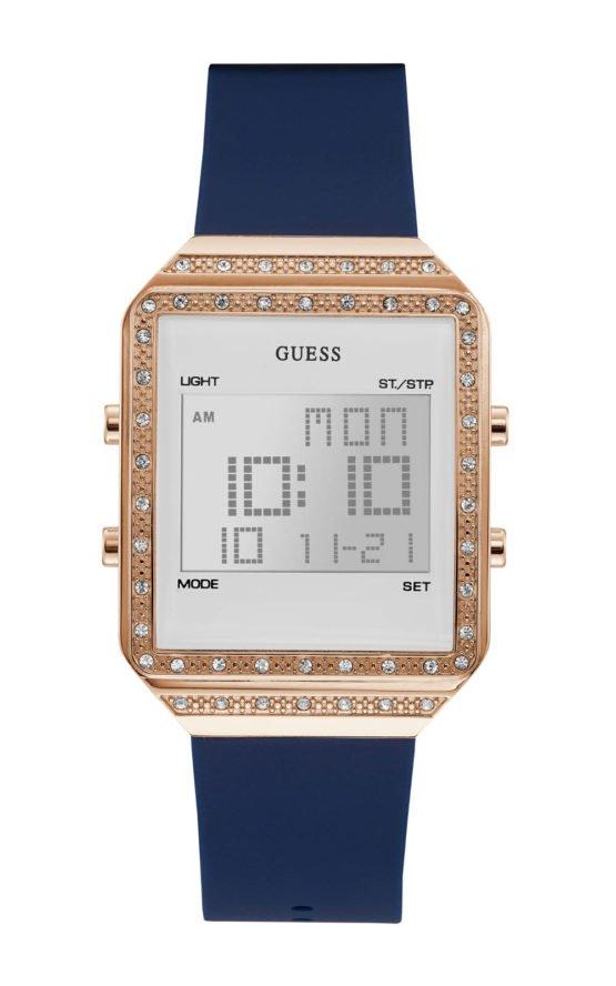 GUESS W1224L3 Γυναικείο Ρολόι Digital