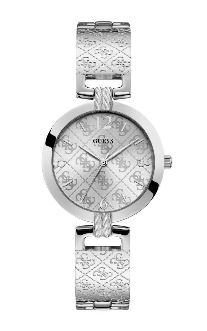 GUESS W1228L1 Γυναικείο Ρολόι Quartz Ακριβείας