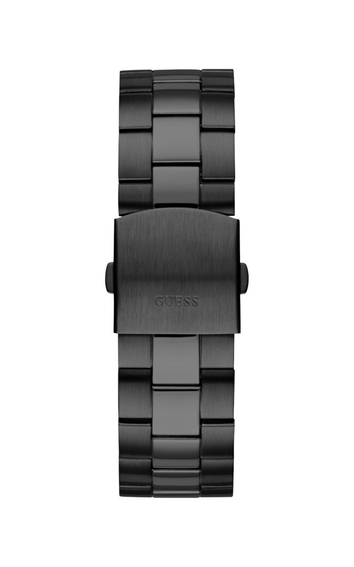 GUESS W1245G3 Ανδρικό Ρολόι Quartz Ακριβείας 3