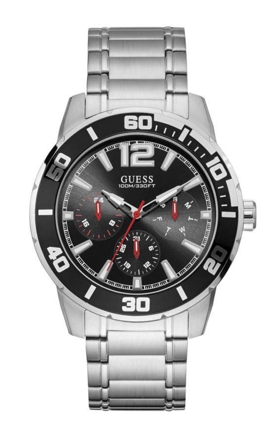 GUESS W1249G1 Ανδρικό Ρολόι Quartz Multi-Function