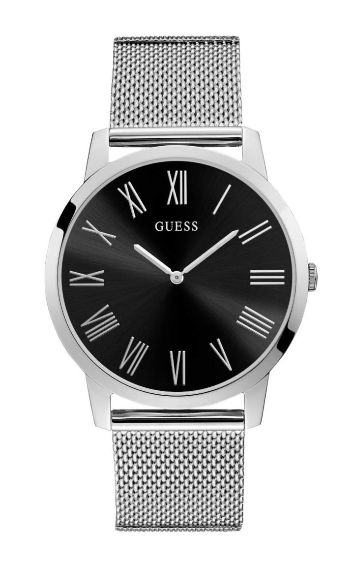 GUESS W1263G1 Ανδρικό Ρολόι Quartz Ακριβείας