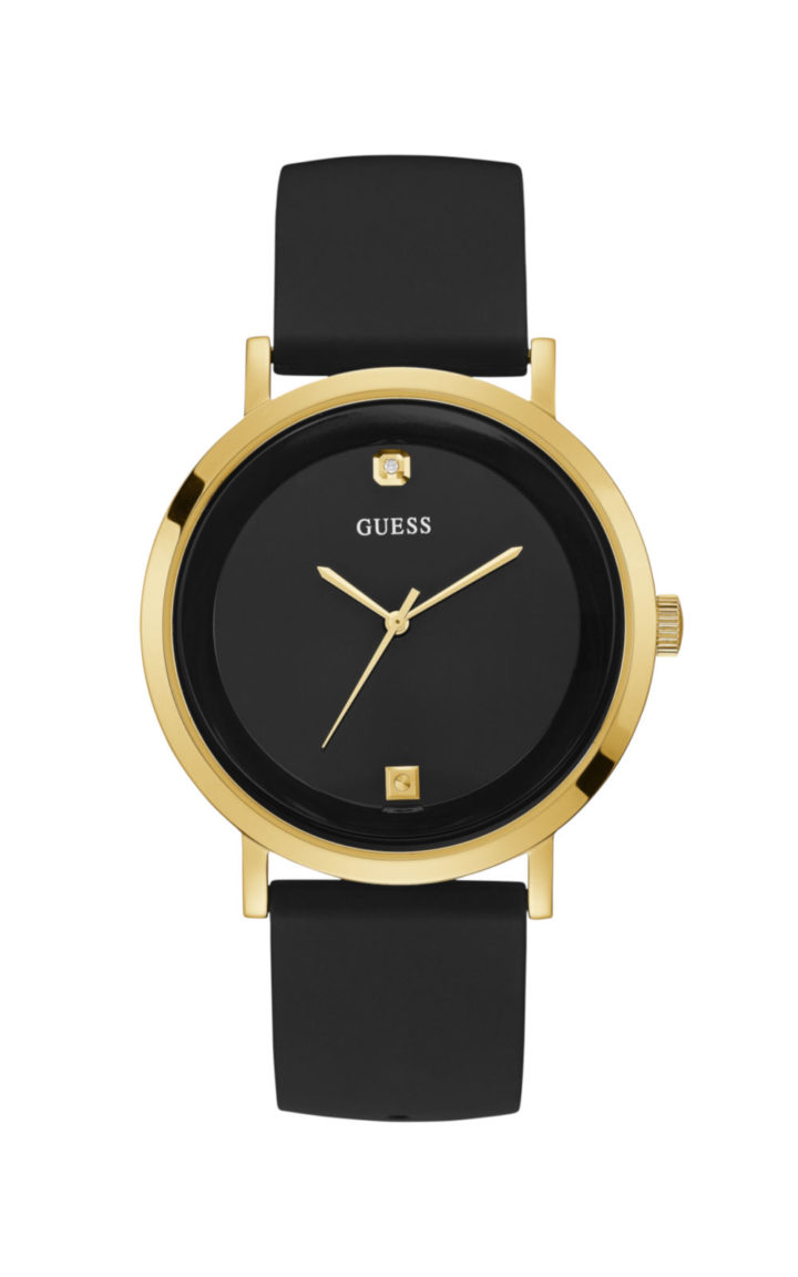 GUESS W1264G1 Γυναικείο Ρολόι Quartz Ακριβείας