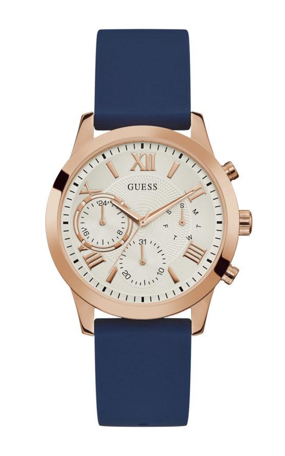 GUESS W1265L1 Γυναικείο Ρολόι Quartz Multi-Function