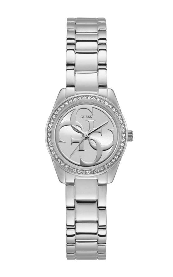 GUESS W1273L1 Γυναικείο Ρολόι Quartz Ακριβείας