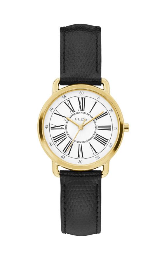 GUESS W1285L2 Γυναικείο Ρολόι Quartz Ακριβείας