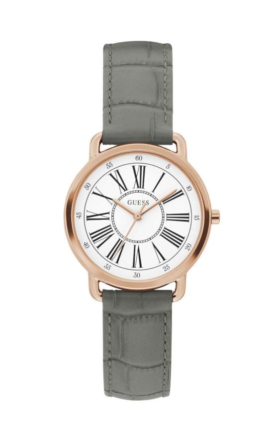 GUESS W1285L3 Γυναικείο Ρολόι Quartz Ακριβείας