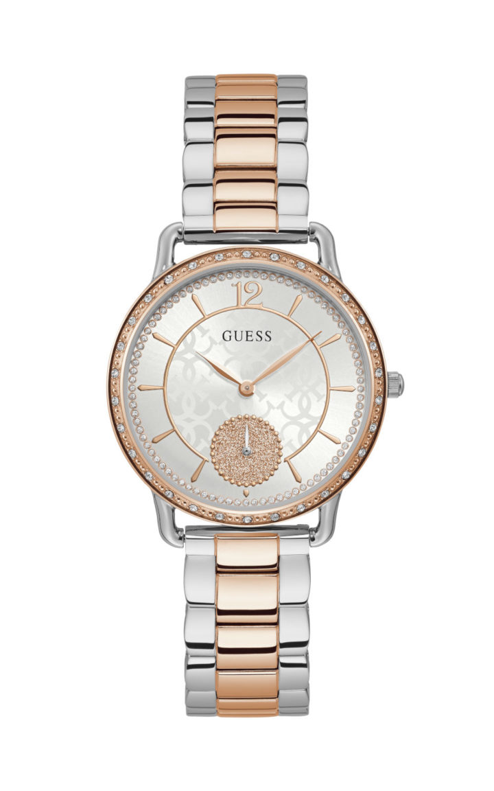 GUESS W1290L2-9 Γυναικείο Ρολόι Quartz Multi-Function