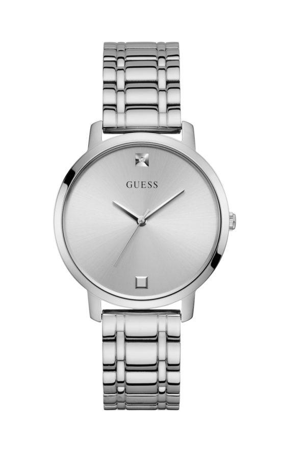 GUESS W1313L1 Γυναικείο Ρολόι Quartz Ακριβείας