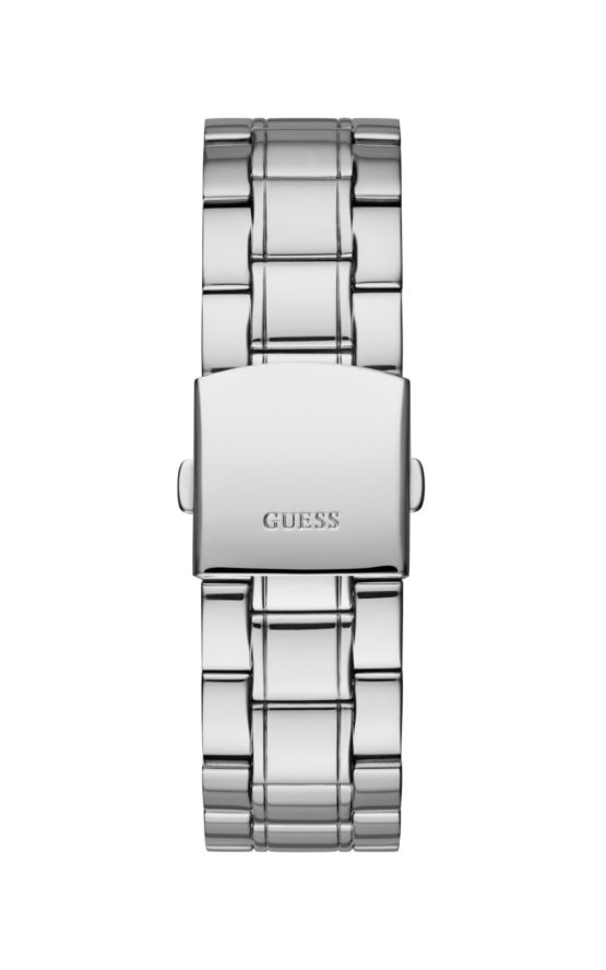 GUESS W1315G1 Ανδρικό Ρολόι Quartz Ακριβείας 3
