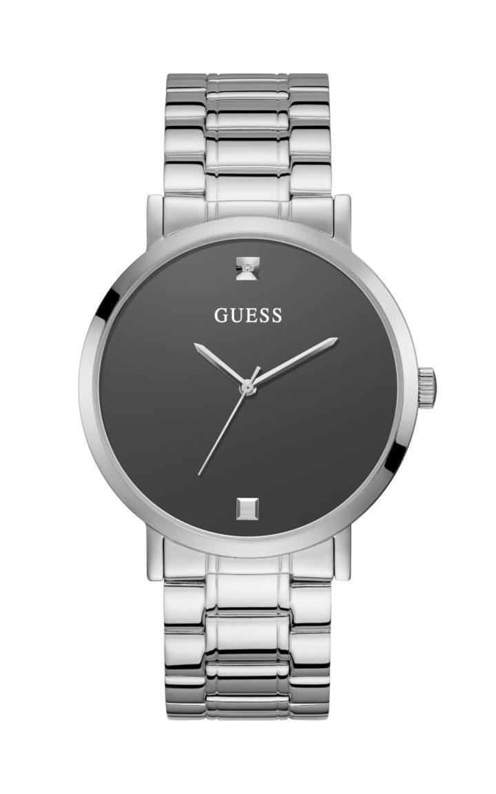GUESS W1315G1 Ανδρικό Ρολόι Quartz Ακριβείας