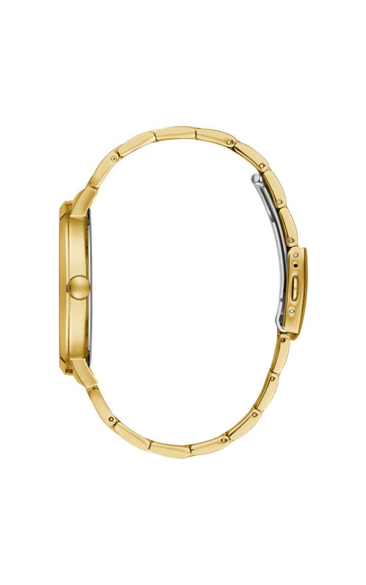 GUESS W1315G2 Ανδρικό Ρολόι Quartz Ακριβείας 2