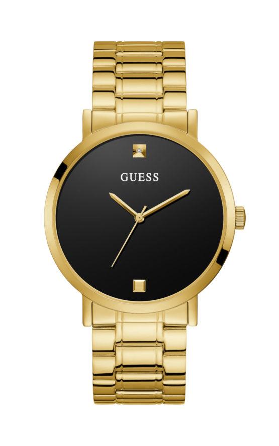 GUESS W1315G2 Ανδρικό Ρολόι Quartz Ακριβείας