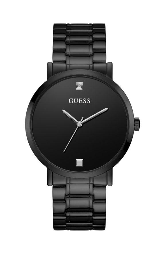 GUESS W1315G3 Ανδρικό Ρολόι Quartz Ακριβείας