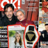 GUESS Watches @OK Ιανουάριος Τεύχος 691