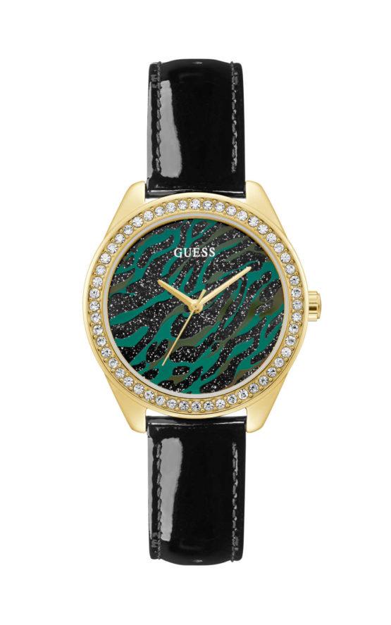GUESS ZIGGY GW0110L1 Γυναικείο Ρολόι Quartz Ακριβείας