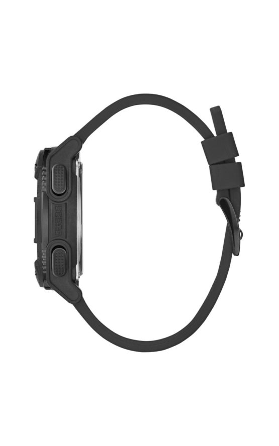 GUESS ZIP GW0225G3 Ανδρικό Ρολόι Digital 2