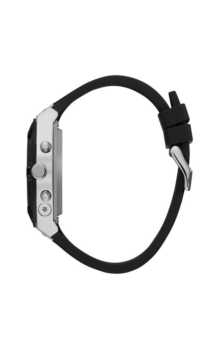 Guess Connect C0001G4 Ανδρικό Ρολόι Smartwatch 2