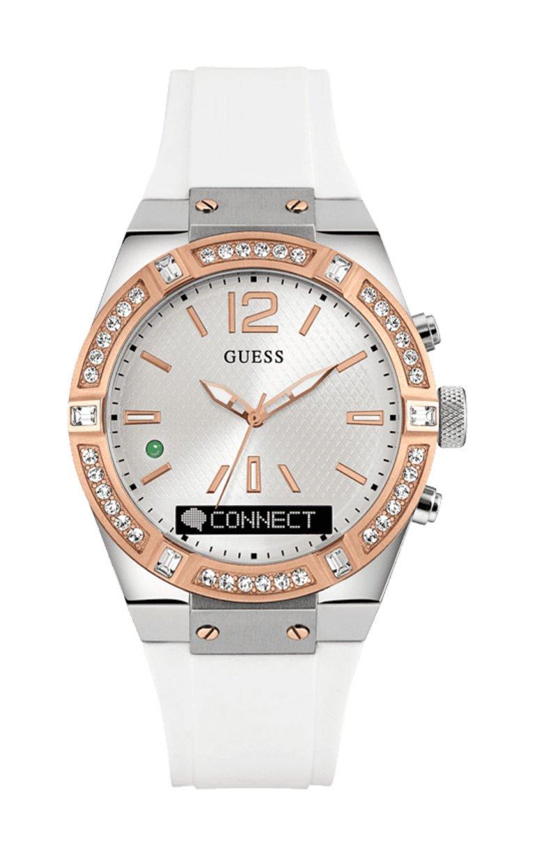 Guess-Connect-C0002M2-Γυναικείο-Ρολόι-Smartwatch