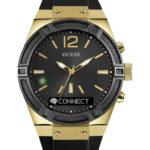 Guess-Connect-C0002M3-Smartwatch-Γυναικείο-Ρολόι