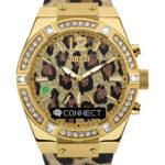 Guess-Connect-C0002M6-Γυναικείο-Ρολόι-Smartwatch