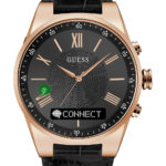 Guess-Connect-C0002MB3-Ανδρικό-Ρολόι-Smartwatch