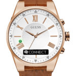 Guess-Connect-C0002MB4-Ανδρικό-Ρολόι-Smartwatch