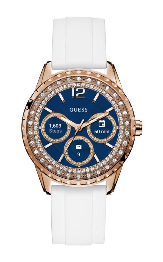 Guess Connect C1003L1 Γυναικείο Ρολόι Smartwatch